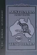 2013 Australia Post Stamp Year Album
