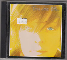 TARA JANE ONEIL - you sound reflect CD