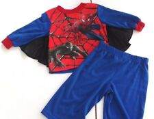 Spiderman boys pajama set 12 months new