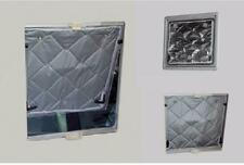 Rideau Isotherme Interne 1120x180 (pour Seitz 1200x300): fenêtre camping car
