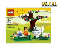 Lego Springtime Scene 40052 Seasonal NEW
