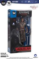 Mcfarlane - Assassins Creed - Aguilar - Colore Tops Figura - Nuovo