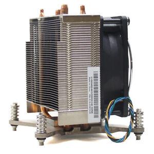 Lenovo Thinkstation S30 S20 CPU Cooling Fan & Heatsink Assembly 03W5428 03T6765