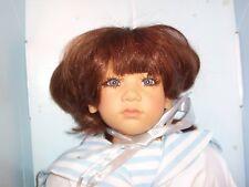 Enzo 1992/93 Annette Himstedt, 63cm, unbespielt im Originalkarton/Zertifikat