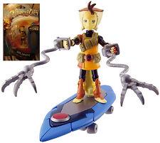 Thundercats WilyKat 10cm action figure