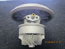 Turbocharger - Garrett - Airesearch - Cummins - KT - 409095-9034 T18A55 3033559