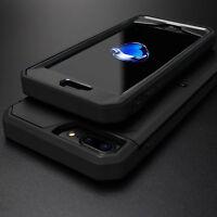 Hybrid Rugged Case Armor Soft TPU Bumper FULL Cover For Samsung Galaxy S7 S7Edge