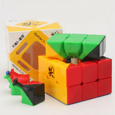 DaYan 3x3x3 GuHong 2 Generation Magic Cube Puzzle funny Toys Assembled black