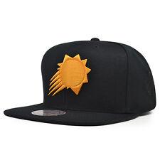 quite nice 5d8e0 28bba Phoenix Suns Mitchell   Ness ELEMENTS Snapback NBA Hat