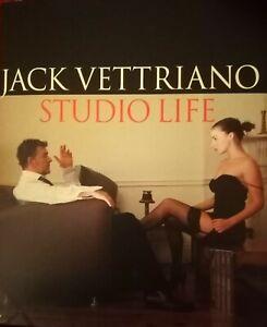 Jack Vettriano (Studio Life 2008)