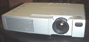 Brand-New! (Old Stock) Never used!! Elmo EDP-S10 LCD Projector!!