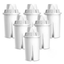6 Compatible Water Jug Filter cartridge for Kenwood Hydrology and other brands