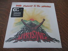 33 tours BOB MARLEY & THE WAILERS uprising