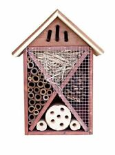 Wooden Insects Box Bird Baths, Feeders & Tables