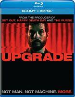 Upgrade [Edizione: Stati Uniti] - BluRay O_B003103
