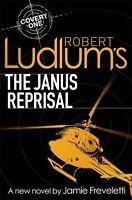 Robert Ludlum's The Janus Reprisal (Covert One Novel 9),Jamie Freveletti, Rober