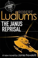 Robert Ludlum's The Janus Reprisal (Covert One Novel 9),Jamie Freveletti, Rober
