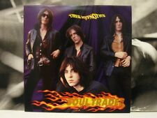 "THEE HYPNOTICS - SOUL TRADER 12"" EP UNPLAYED UK 1989 SITUATION TWO SIT 62 T"