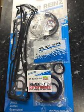 Nissan Ca18det 200sx 180sx turbo REINZ full engine gasket set - No sump Gasket