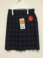 School Apparel Uniforms Plaid #88 Skirt