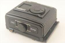 """""""Near Mint"""" Bronica 6x6 220 Film Back Holder for GS-1 4714#J"""