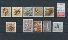 LO39452 Timor 1949 mixed thematics fine lot MNH cv 36,3 EUR