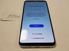 LG V30 ThinQ VS996 - 64GB - Silver (Verizon) (8594A)