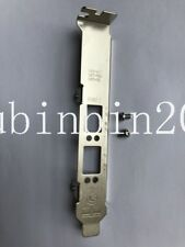 Height profile Bracket for Broadcom 57810s 0Y40PH DELL 0N20KJ Dual port 10G SFP+
