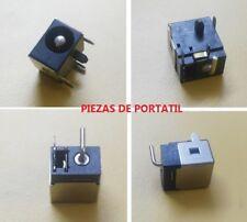 Conector DC jack Asus N10J,N10E,N53S      1970008