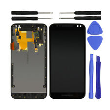 LCD Display Screen Digitizer Touch Frame for Motorola Moto X Pure Edition XT1575