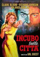 Dvd Incubo sulla Città - (1964) *** Contenuti Speciali *** ......NUOVO