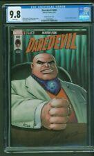 Daredevil #600 CGC 9.8 Romita Variant Cover Edition Scorpion Comics Exclusive
