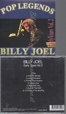 CD--BILLY JOEL--EARLY YEARS 2