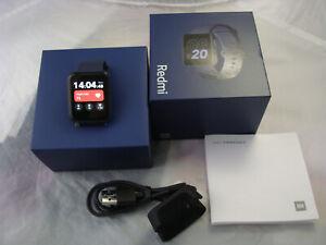 Xiaomi Redmi Watch 1.4'' Navy blue Smartwatch Heart Rate Monitor NFC mi sports