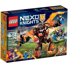 [Lego] NEXO KNIGHTS 70325 Infernox captures the Queen