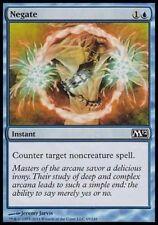 Negate x4 4x cards Magic the Gathering MTG M12 2012 SP/NM
