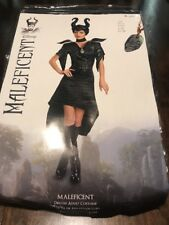 Disney Maleficent Deluxe Costume Woman L(12-14)