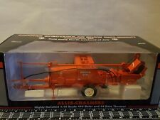 Allis Chalmers 444 Baler w/44 Bale Thrower 1/16 diecast replica by SpecCast