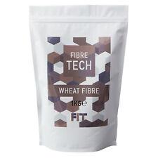 Wheat Fibre 1KG - Fibre Tech by FIT