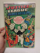 Justice League Of America #43 1966 DC