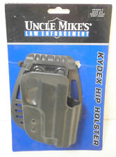 Uncle Mike's Kydex Paddle Hip Holster . 5424-1