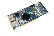 Cyclone Microsystems Pci Dual Port Network Interface Ethernet Card 270-0740-04