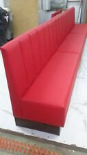 Bespoke Restaurant/Cafe/Airpot/Pub/NHS  Bench/Booth Seating/Banquette