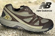 New Balance Men's MW606BR Brown/Yellow Hiking Shoe MW606BR US 14 EUR 49 NEW