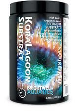 Brightwell Aquatics KoraLagoon Substrat 1,4kg