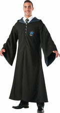Morris Costumes Adult Unisex Harry Potter Ravenclaw Robe 42-44. RU810326