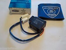 FORD F4CZ-3F719-A SHIFTER ACTUATOR ASSEMBLY FACTORY OEM PART