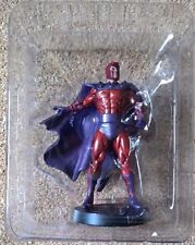 Marvel Fact Files Special Magneto figurine figure new unopened