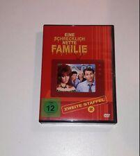eine schrecklich nette familie dvd staffel 2