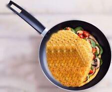 Pyrex Fry Pan 24cm Cook Dish Dinner Breakfast Non-Stick Kitchen Handle Prepare
